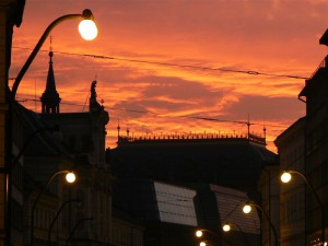 prague-night