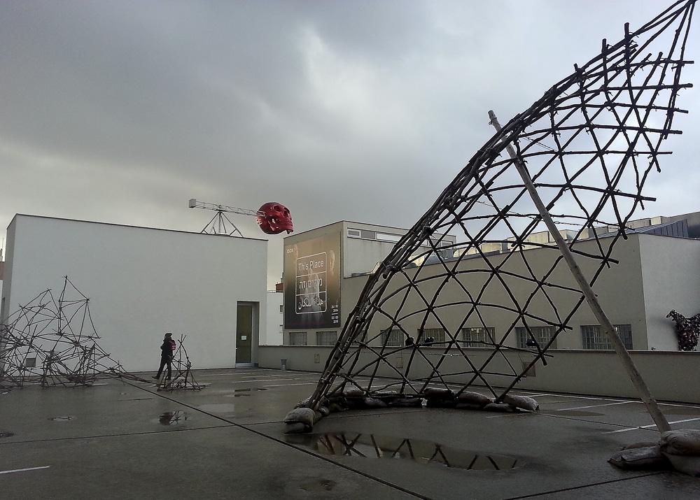 Dox Centre of Contemporary Art